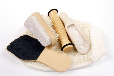 pedicure accessories photo