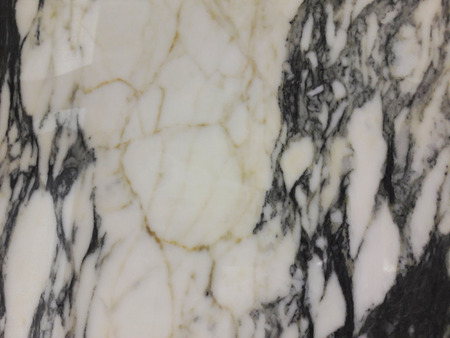 black textured background: Marble textured background, black and white mable