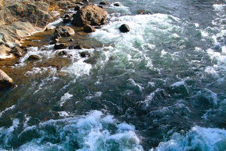 chemal: Chemal River