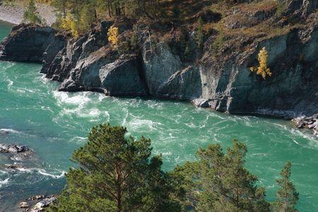 katun: Katun River