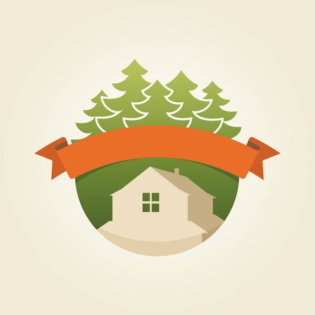 highland: House in highland sample