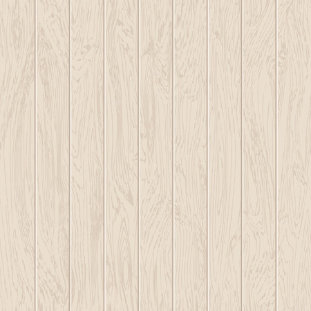 Abstract wooden seamless background texture, vector illustration