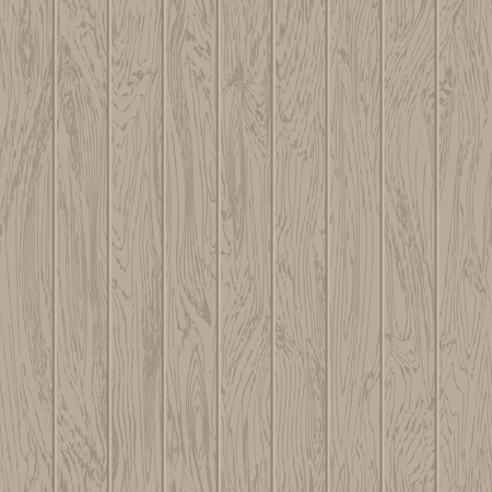 wood flooring: Abstract wooden seamless background texture, vector illustration