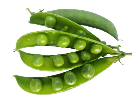 Peas has great food value and enriched with vitamins