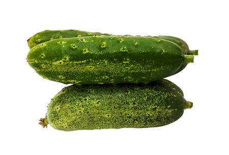 Cucumber is a healthy food enriched with vitamins C
