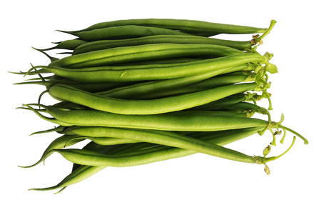 Green Bean has great food value and enriched with vitamins Stok Fotoğraf