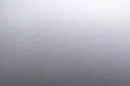 Smooth metallic background, texture Reklamní fotografie