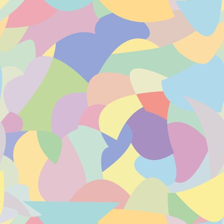 Seamless  pattern  Can be used in textiles, for book design, website background Illustration