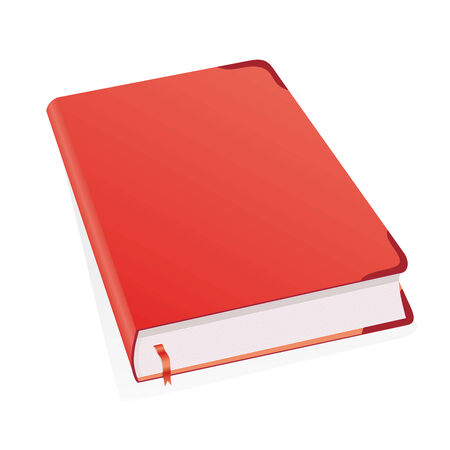 tabbed folder: Diary for business man