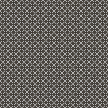 seamless pattern, geometric background in black and grey colors, vector illustration