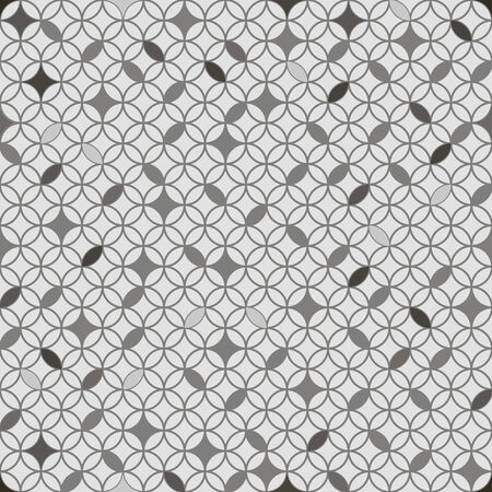 seamless geometric pattern, vector illustration