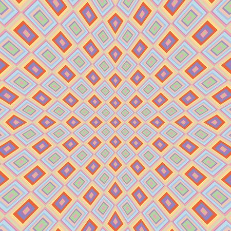 Einbuchtung: Hintergrund mit Raute Diamant, l�ngliche Kerbe Lizenzfreie Bilder