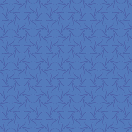bue: background, seamless pattern with bue elements, geometric design, vector illustration