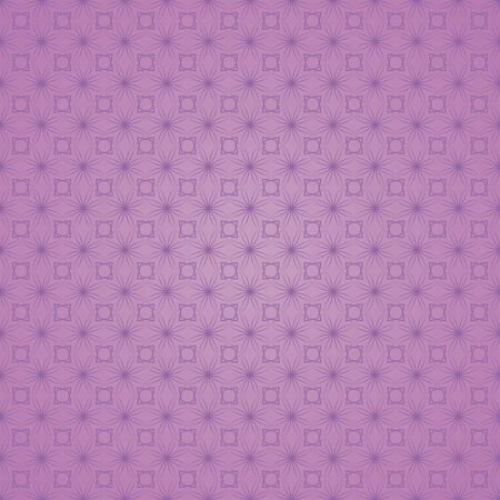 vector background, abstract flowers seamless pattern with violet elements, geometric design,floral vector illustration