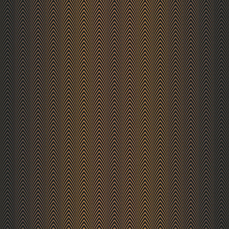 vector background, abstract seamless pattern with black and brawn elements, geometric design, vector illustration