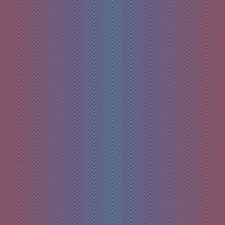 violet red: vector background, abstract seamless pattern with red, violet; blue elements, geometric design, vector illustration Illustration