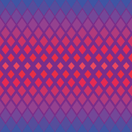 violet red: vector background with blue, violet and red elements, geometric design, vector illustration