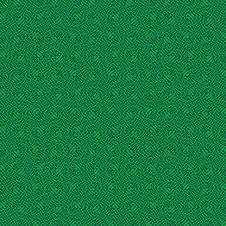vector background, seamless pattern with green elements, geometric design, vector illustration