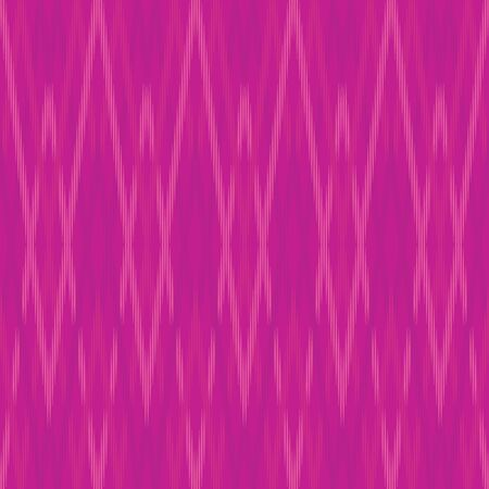 vector background, seamless pattern with violet elements, geometric design, vector illustration Vectores