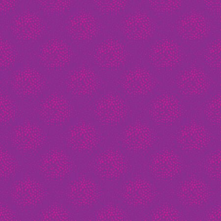 vector background, unusual seamless pattern with  violet elements, geometric design, vector illustration