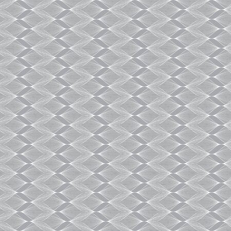 vector background, unusual seamless pattern with gray  elements, geometric design, vector illustration