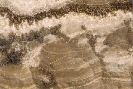 brown tile natural marble glossy stone onyx onyx Foto de archivo
