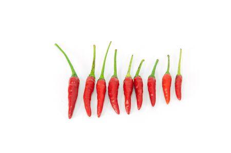 hot chilli Stock Photo