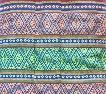 Thailand patterns Stock Photo