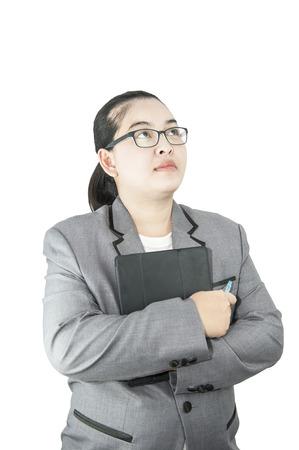 businesswear: Businesswoman