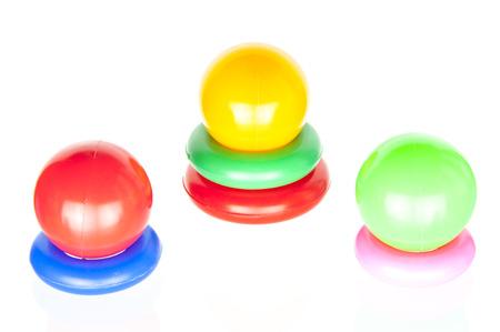 Plastic toy,ball