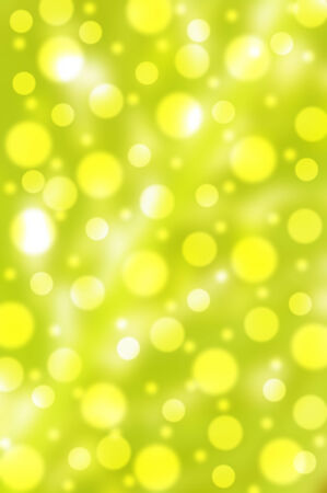 Festive background with defocused lights, Abstract bright Stock Photo