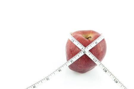 buena salud: Dieta baja en grasa para perder peso y para una buena salud.