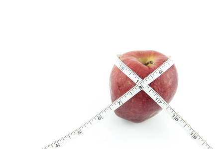 Low-fat diet For weight loss and for good health.