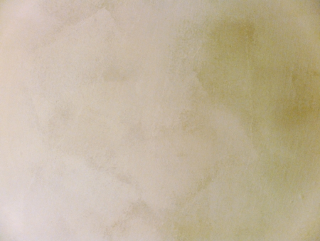 poorly: poorly painted wall texture Stock Photo