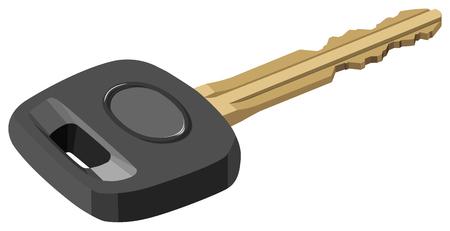 remote lock: clave