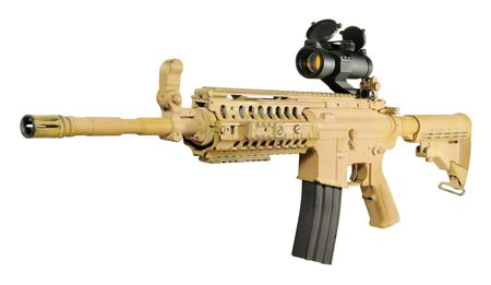 carbine: carbine  Stock Photo