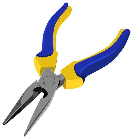carpenter pincer: plier