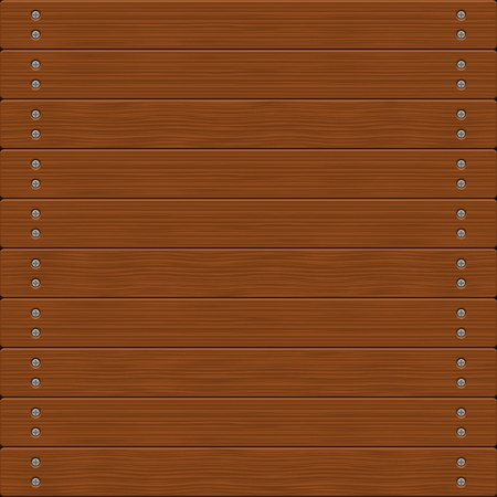 Layered vector illustration of Wooden Texture Background. Stock Vector - 17353956