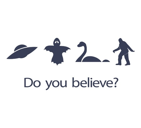 to believe: Do you believe