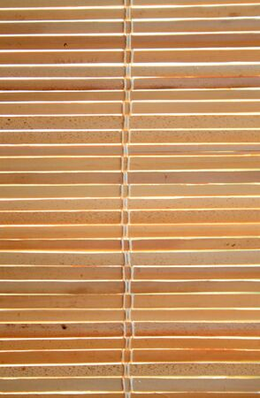 yellow bamboo background