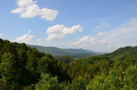 tennesse: En las monta�as de Tennessee