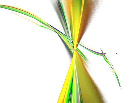abstract illustration Stock Photo