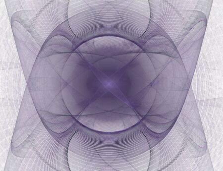 futurism: illustration