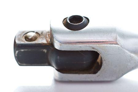 Metal tools useful in every garage Stock Photo - 6643178