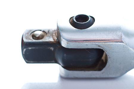 Metal tools useful in every garage Stock Photo - 6678627