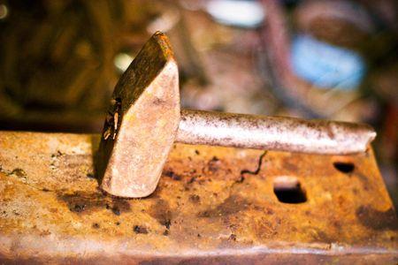 handtools: Metal tools useful in every garage, handtools