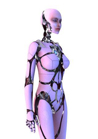 robot Stock Photo - 9593570