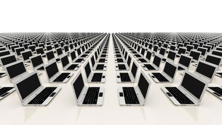 plural number: laptop