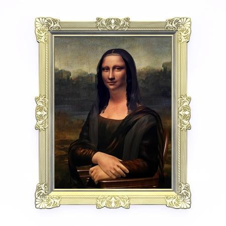 モナ ・ リザ