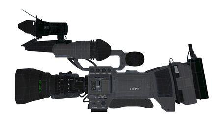 camcorder Stock Photo - 10139338